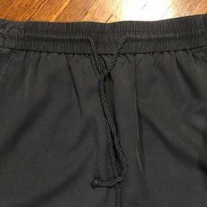LOFT Skirts - Loft Linen Skirt